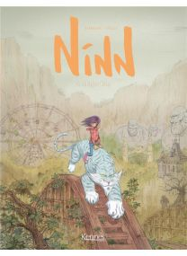 Ninn - T04 - Ninn T05 - Magic City - Kennes Editions
