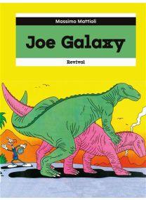 Joe Galaxy -