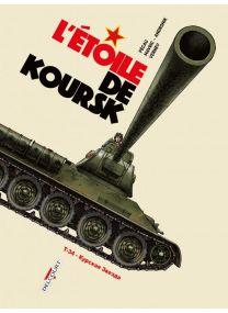 Machines de Guerre - L'Étoile de Koursk - Delcourt