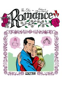 Romance - Delcourt