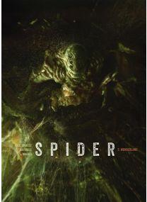 Spider - Wonderland - Soleil