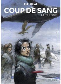 Coup de Sang - Intégrale 2020 - Casterman