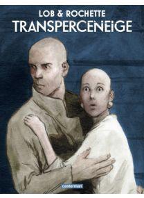 Transperceneige - edition luxe - Casterman