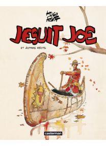 Jesuit Joe et autres récits - Casterman