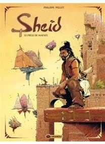 Sheid - Le piège de Mafate -