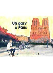 Un gasy à Paris -
