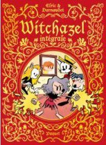 WITCHAZEL - INTEGRALE - Les éditions Paquet