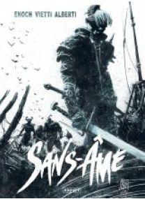 SANS ÂME T1 - Les éditions Paquet