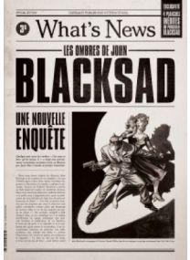 Blacksad - Hors-série - Dargaud