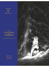 Le Château des Animaux - ed. luxe - Casterman