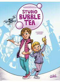 Studio Bubble Tea T01 - Le Royaume de Constance - Soleil