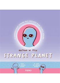 Strange Planet -