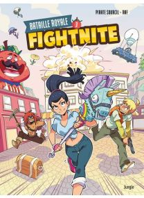 Fightnite - Jungle