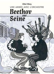 Une année avec L'orchestre - Beethov sur Seine - Steinkis