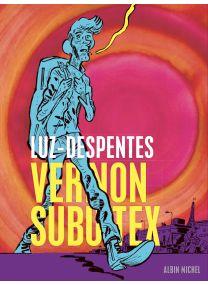 Vernon Subutex (BD) -