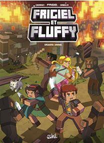 Frigiel et Fluffy - Sauvons Lanniel, Minecraft - Soleil