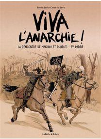 Viva L'Anarchie - T02 - Viva L'Anarchie ! Vol. 2 - La Boîte à bulles
