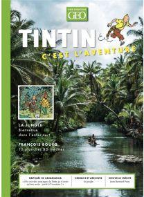 Tintin, c'est l'aventure - Tintin c'est l'aventure 7 -