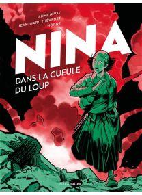 Nina dans la gueule du loup -