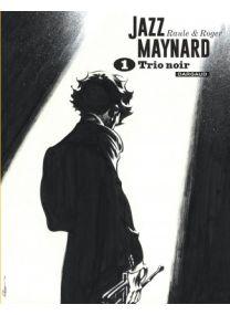 Jazz Maynard - Intégrales Tome 1 - Dargaud