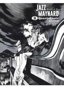 Jazz Maynard - Intégrales - Dargaud