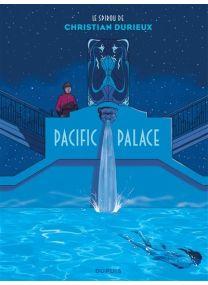 Le Spirou de Christian Durieux - Pacific Palace - Dupuis