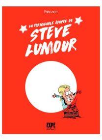 La formidable épopée de Steve Lumour -