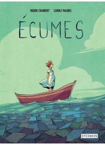 Ecumes - Steinkis