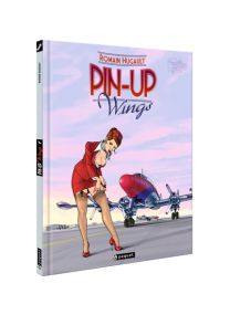 Pin Up Wings T1 - Les éditions Paquet