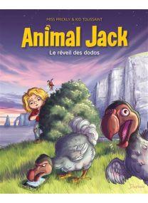 Animal Jack - Le réveil des dodos - Dupuis