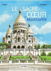 Le Sacré-Coeur de Montmartre -
