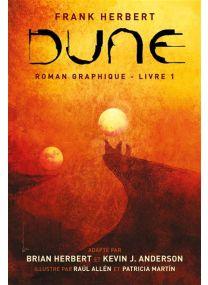 Dune - DUNE, le roman graphique T1 -