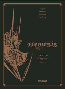 Nemesis - Les Hérésies Complètes Vol. 2 -