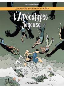 Les Nouvelles aventures de Lapinot T5 - L' Apocalypse joyeuse - L'association