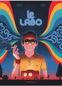 Le Labo - Dargaud