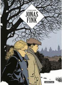 Jonas Fink - l'intégrale - Casterman