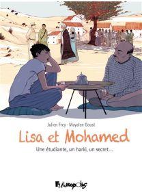 Lisa Et Mohamed - Futuropolis