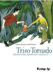 Triso Tornado - Futuropolis