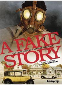 A Fake Story - Futuropolis