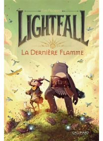 Lightfall - Gallimard