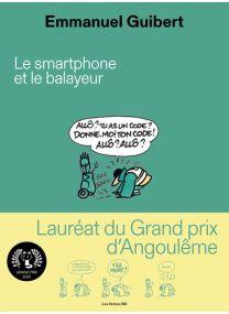 Le smartphone et le balayeur - Arenes