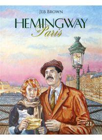 Hemingway à Paris - 21g