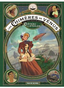 Les chimères de Vénus - Rue De Sèvres