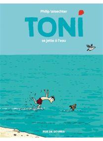 Toni T.2 - Rue De Sèvres