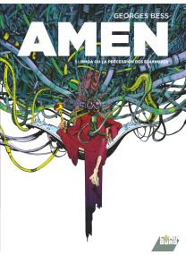 Amen - Tome 01 - Glénat