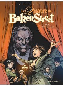 Les Quatre de Baker Street - Tome 09 - Glénat