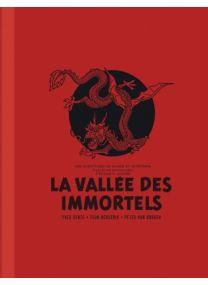 Blake & Mortimer - Intégrales Tome 7 - Dargaud