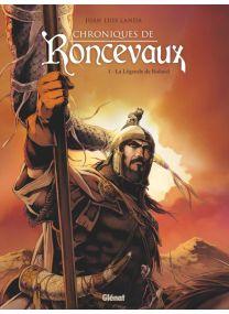 Chroniques de Roncevaux - Tome 01 - Glénat