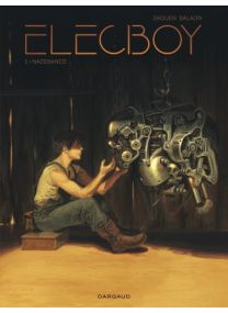 Elecboy - Dargaud
