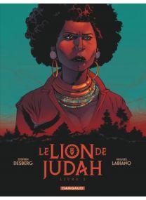 Le Lion de Judah Tome 2 - Dargaud